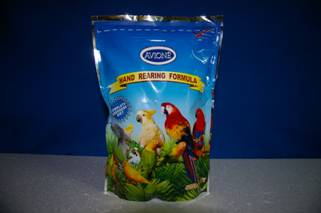 AVIONE 1KG HAND REARING MIX